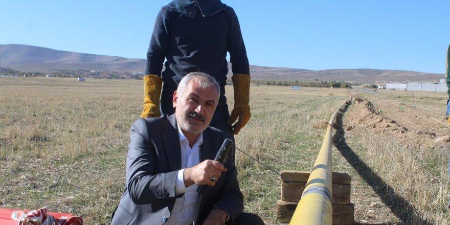 Boğazlıyan Belediye Başkanı Coşar: Üretmeye devam edeceğiz