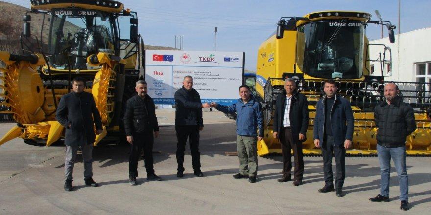 Yozgat'ta son rakam açıklandı! Tam 42 bin ton artış gösterdi