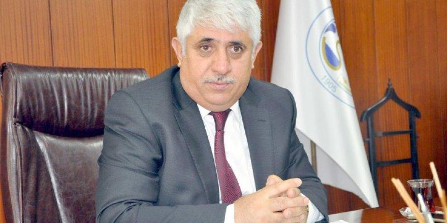 Sorgun Eski Belediye Başkanı Şimşek'in acı günü