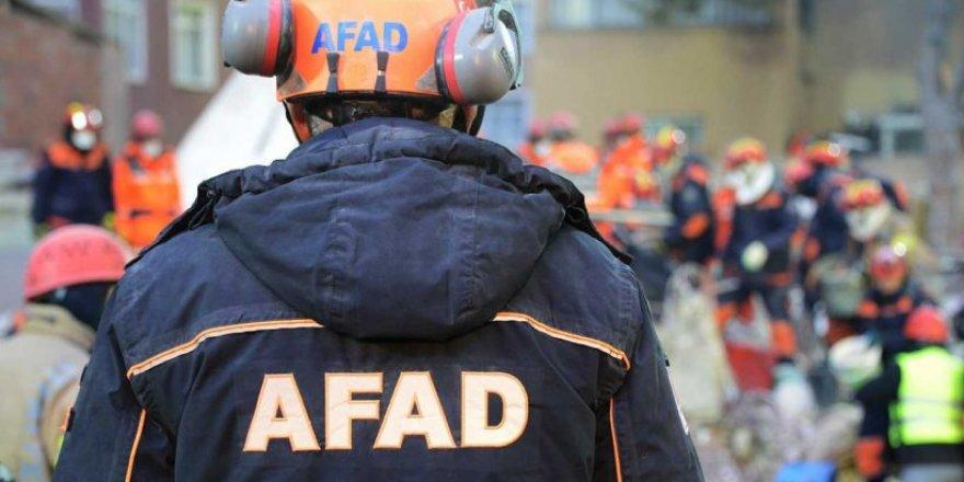 Yozgat afetlere karşı hazırlık yapıyor! İl genelinde yüzde 51'e ulaştı