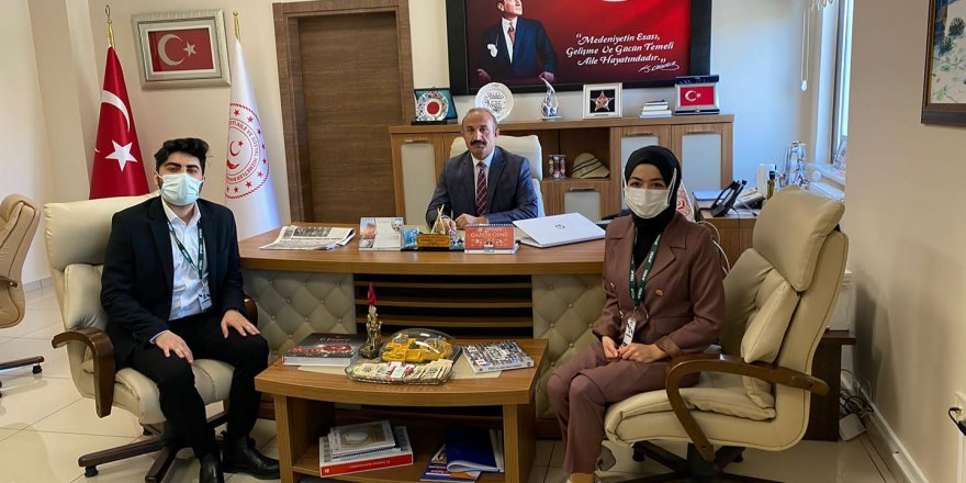 Yozgat'ta güçler birleştirildi! Ortak mücadele kararı alındı