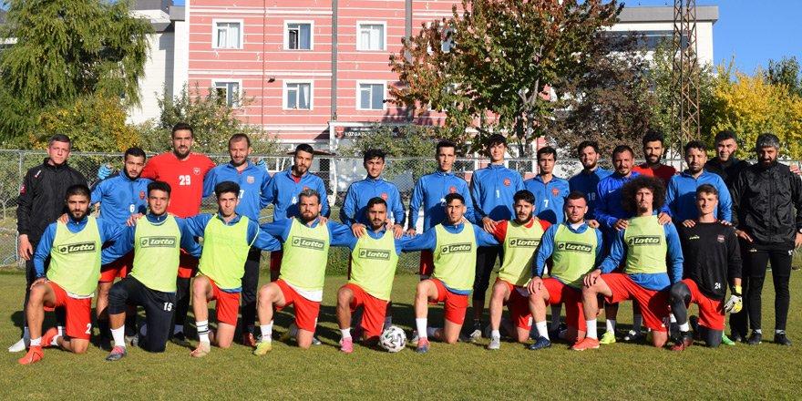 Yozgatspor Ankara yolcusu! 7'inci hazırlık maçına çıkacak