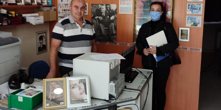 İŞKUR Yozgat'ta işveren ziyaretlerini sürdürüyor