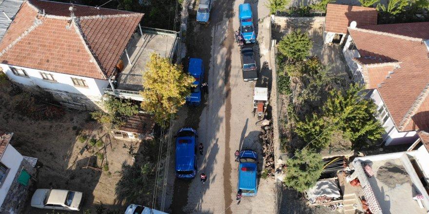 Yozgat'ta jandarma peşlerindeydi! Şafak operasyonu yapıldı