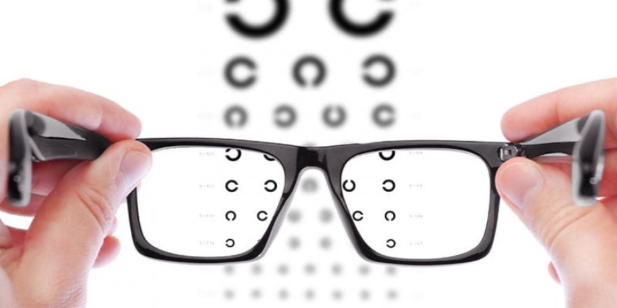 Görme bozukluklarının yüzde 80'ni önlenebilir