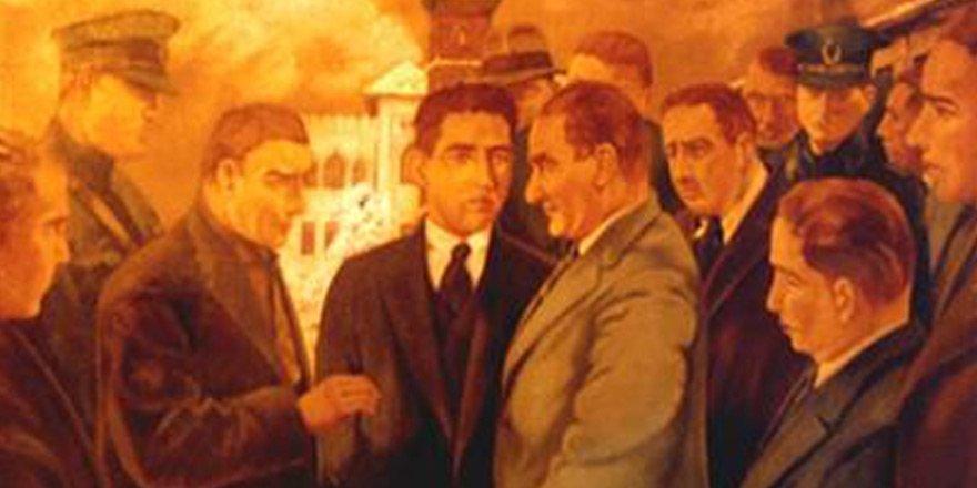 Atatürk'ün Yozgat'a gelişinin 97. yıl dönümü kutlanacak