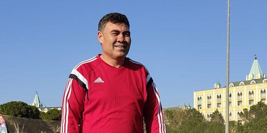 Yozgatspor yönetimi acil toplanma kararı aldı! Feridun Dündar topun ucunda