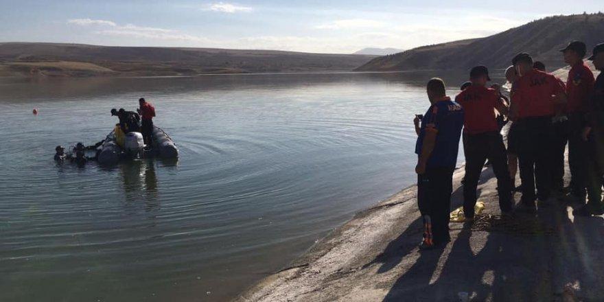 Yozgat'ta yürekleriyakan olay! Biri kurtarıldı diğerinin cansız bedenine ulaşıldı