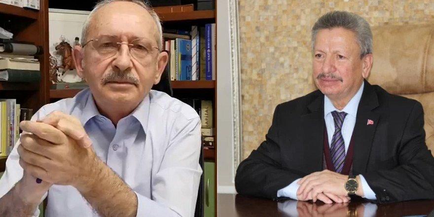 Ak Parti Yozgat İl Başkanı Başer'den Kılıçdaroğlu'na: Bu son kaybedişin olacak