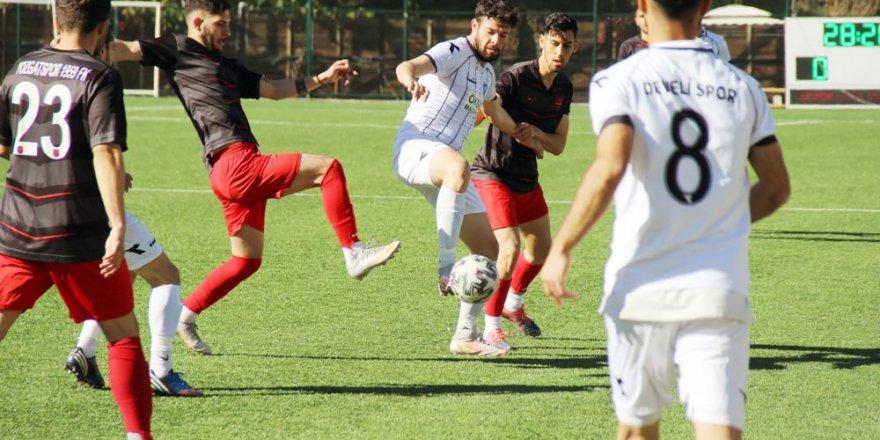 Daha lig başlamadan Yozgatspor yenilgiye doymuyor!