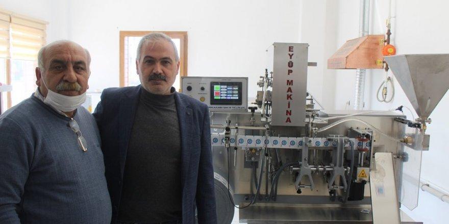 Boğazlıyan Belediye Başkanı Coşar açıkladı! Deneme üretimleri başladı