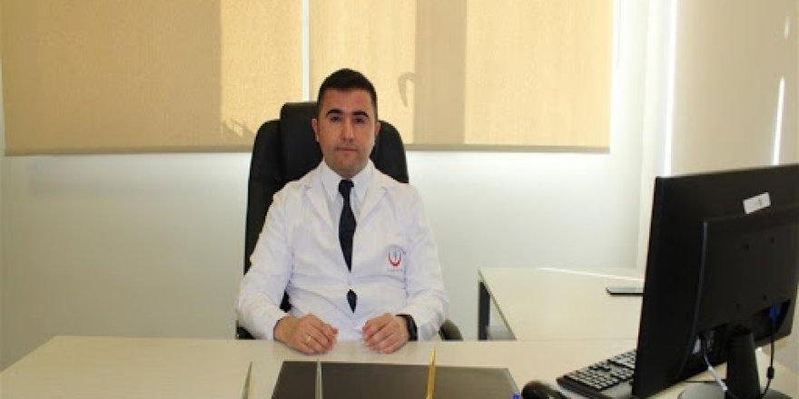 Yozgat Şehir Hastanesi Başhekimi Kozan: Sürekli değerlendiriliyor
