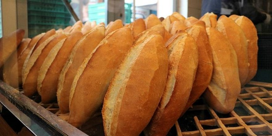 Ankara'da ekmeğe yine zam geldi! İşte yeni ekmek fiyat tarifesi