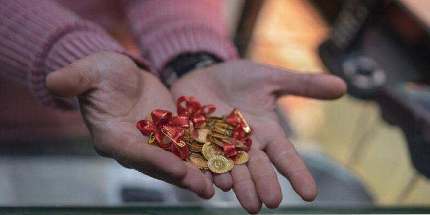 Altın piyasalarında son durum ne? Gram altın ne kadar? 4 Mart 2021