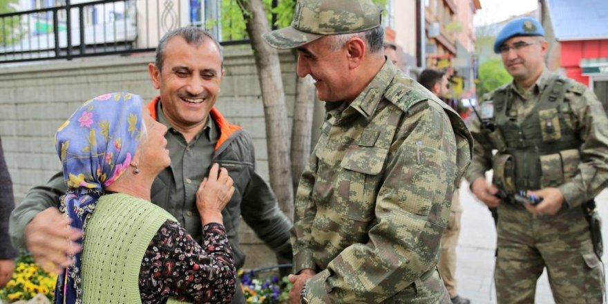 Osman Erbaş kimdir, kaç yaşındaydı, hangi görevdeydi, memleketi neresi?