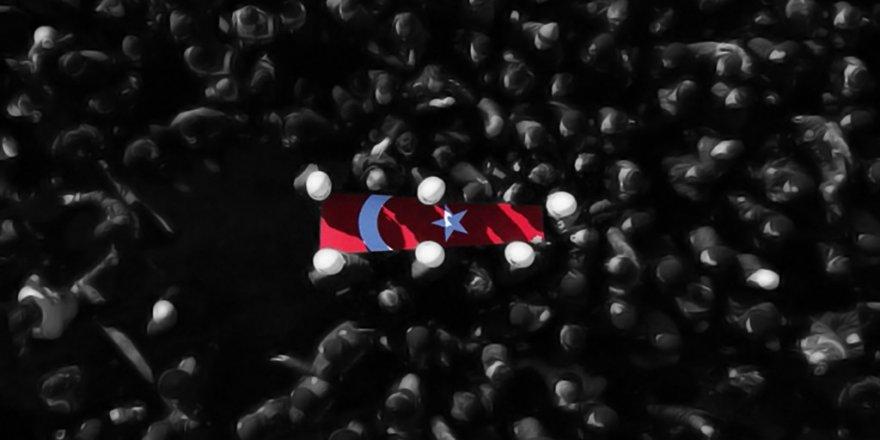 Bitlis'te şehit olan askerlerin kimlikleri ve memleketleri belli oldu