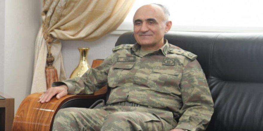 Yozgatlı Şehit Korgeneral Osman Erbaş nereye defnedilecek?