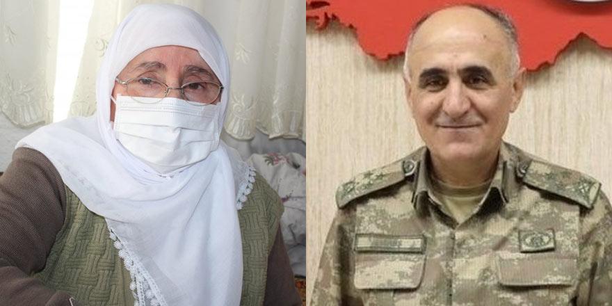 Yozgatlı Şehit Korgeneral Osman Erbaş'ın ablası kardeşini anlattı