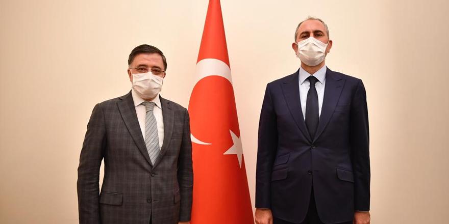Ak Parti Yozgat Milletvekili Başer sözünü aldı! Yozgat'a yapılacak
