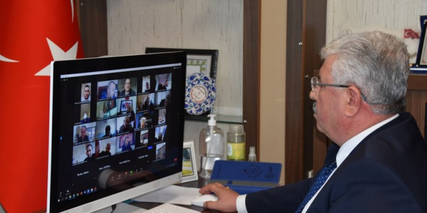 Yozgat İl Milli Eğitim Müdürlüğü'nün rehberlik hizmetleri sürüyor