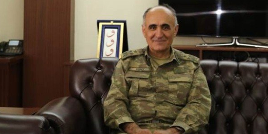Korgeneral Osman Erbaş şehit olmadan önce Yozgat'a bakın ne yaptırmayı planlamış