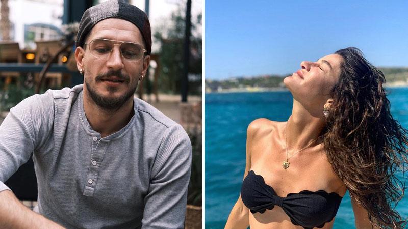 Uraz Kaygıroğlu aşkını ilan etti! Sosyal medyada gündem oldu