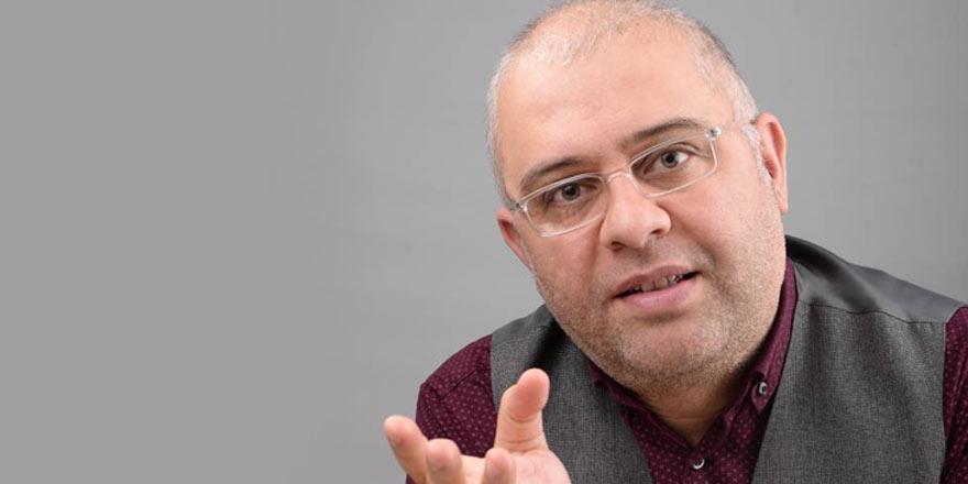 Bozkırın Kalemi, Yazar Mustafa Çiftci, Kalem Söyleşilerinin konuğu olacak