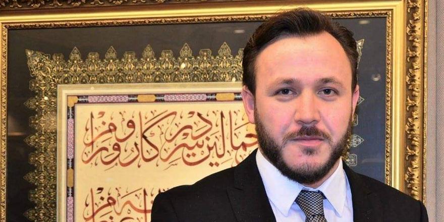 Fatih Muhammed Çakmak kimdir?