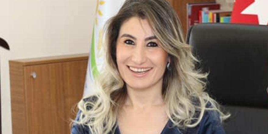 Gülhan Karaca: Kalkınma kadın girişimcilerle mümkün