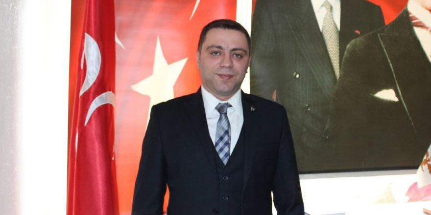 MHP Yozgat İl Başkanı Irgatoğlu: Kadınlar ailenin temelidir