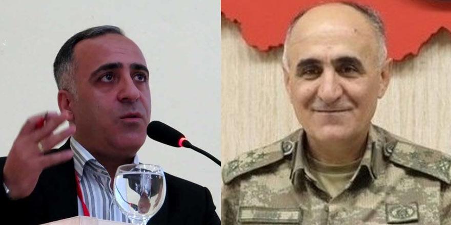 Yozgatlı Şehit Korgeneral Osman Erbaş ile asker arasında geçen Türkiye'nin konuştuğu diyalog