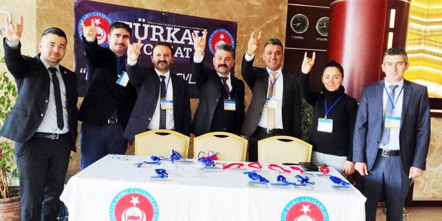 TÜRKAV Yozgat Şube Başkanı Kemal Ergün: İlelebet yaşatacağız