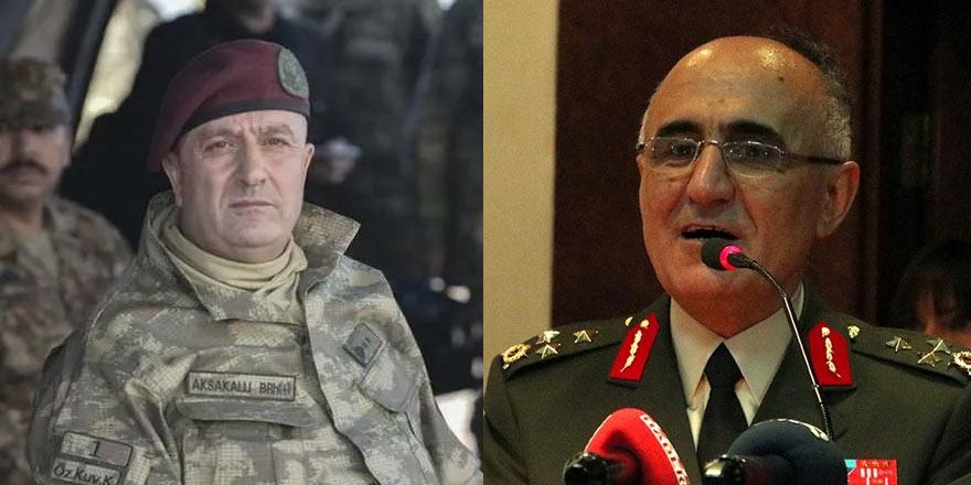 Zekai Aksakallı, Yozgatlı Şehit Korgeneral Osman Erbaş'ı böyle anlattı
