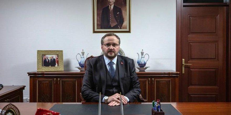 Doç. Dr. Selim Argun kimdir, memleketi neresi, daha önce hangi görevlerde bulundu?