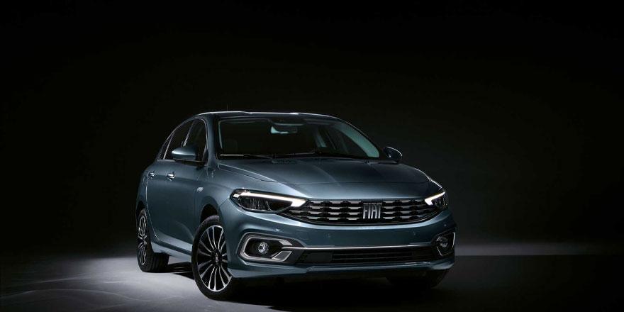 Fiat Egea için dev kampanya başlatıldı! İşte Egea'nın 2021 yılı fiyatları