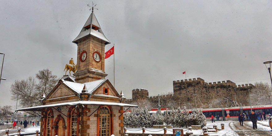 O ilde Yozgat'ın nüfusu kadar Yozgatlı var!