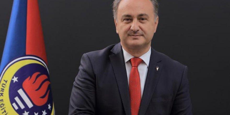 TED Koleji Başkanı Selçuk Pehlivanoğlu Yozgat'a gelecek
