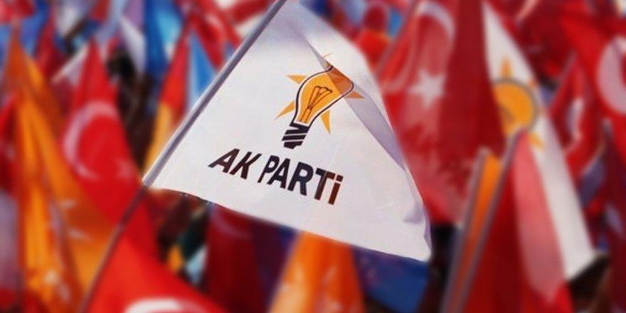 Ak Parti Yozgat teşkilatında kritik görevlendirmeler