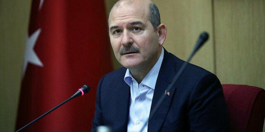 Sağlık Bakanı Fahrettin Koca duyurdu! İçişleri Bakanı Süleyman Soylu'nun en zor günü