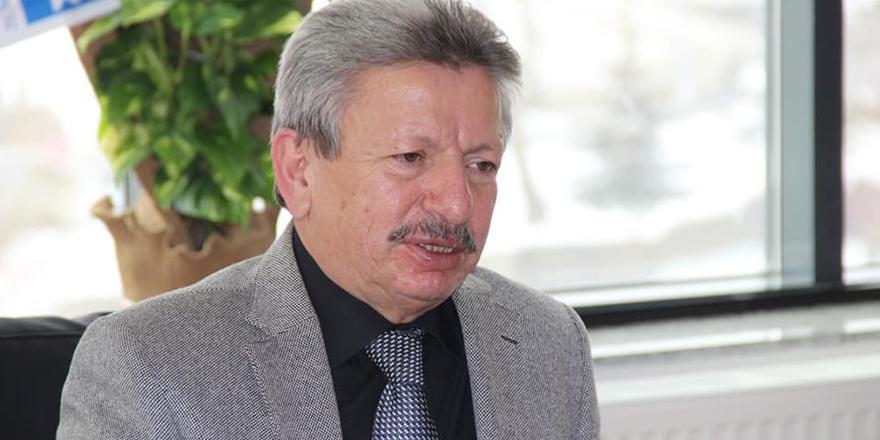 Ak Parti Yozgat İl Başkanı Başer: İlk günkü heyecanla çalışmalarımızı sürdürüyoruz