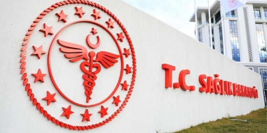 Sağlık Bakanlığı 9 Nisan koronavirüs sonuçlarını açıkladı!