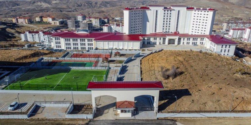 Yozgat Adalet Eğitim Merkezi'nin açılacağı tarih belli oldu
