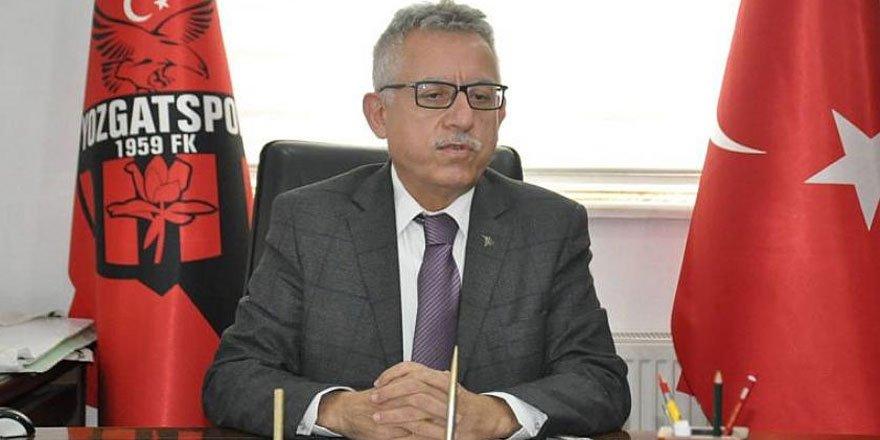 Kazım Arslan Yozgatspor'dan istifa edecek mi? Son kararını açıkladı
