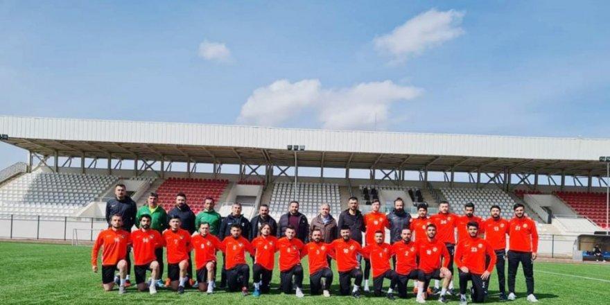 İşte Sorgun Belediyespor'un yeni transferleri! Kaptanlar da belli oldu