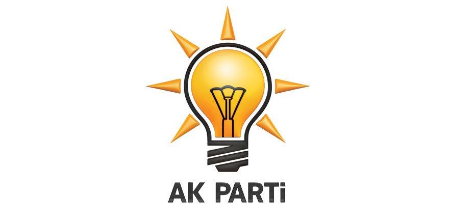 Ak Parti Yozgat İl Başkanlığı'nda iki kritik atama