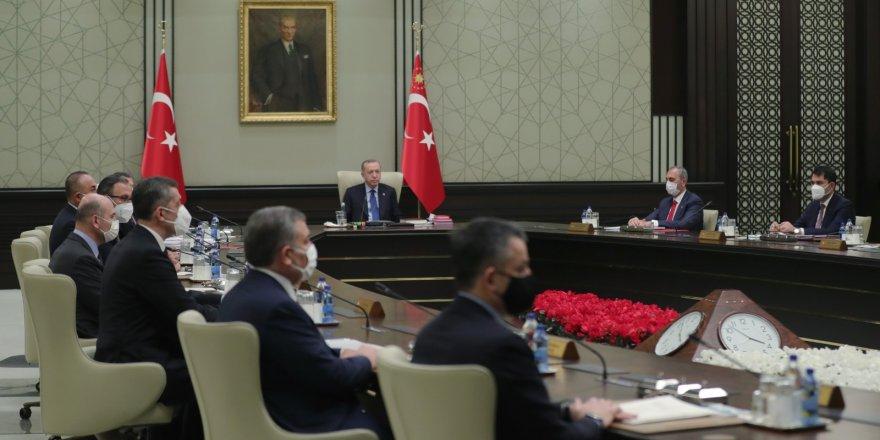 Yozgat'ta kaç kişiye koronavirüs aşısı yapıldı? Cumhurbaşkanı Erdoğan açıkladı
