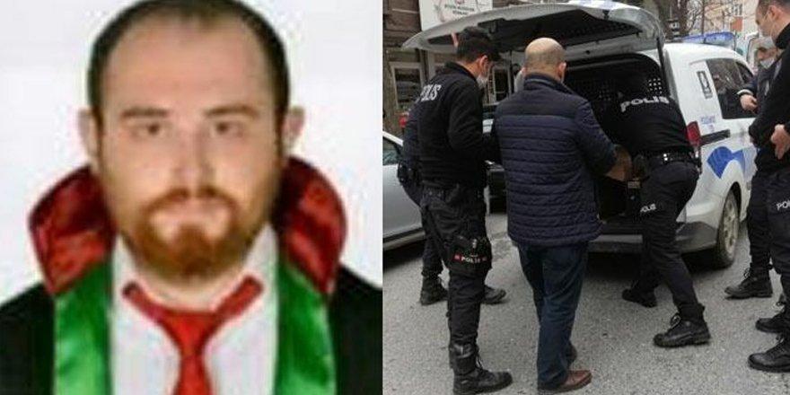 Hacze giden avukat öldürüldü! Yozgat Baro Başkanı Ayanoğlu'ndan açıklama