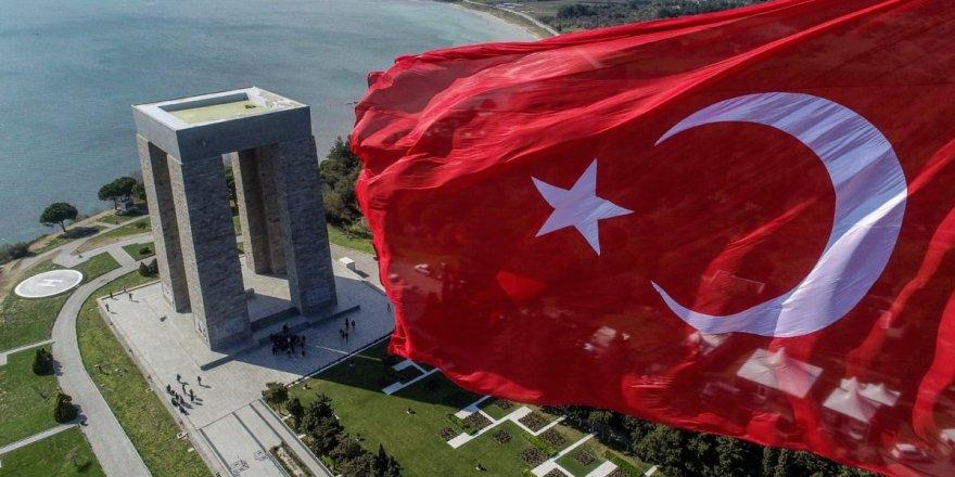 Diyanet İşleri Başkanı Prof. Dr. Ali Erbaş'tan 18 Mart Şehitleri Anma Günü ve Çanakkale Deniz Zaferi mesajı