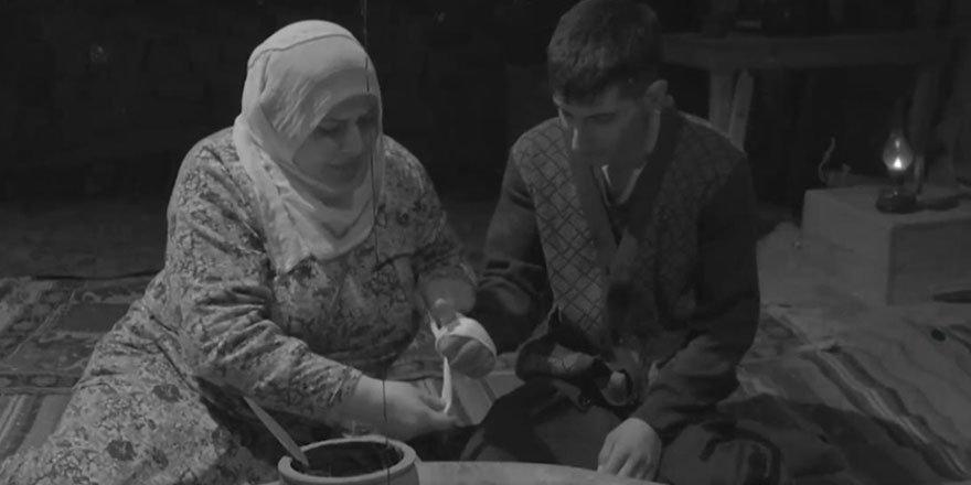 Yozgat Valiliği'nden herkesi duygulandıran 'Kınalı Hasan' klibi