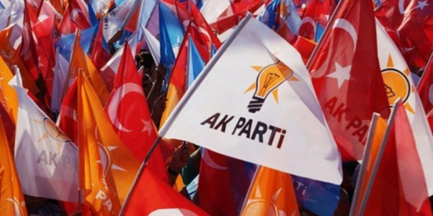 AK Parti Yozgat İl Başkanlığı'nda gözler 24 Mart'a çevrildi